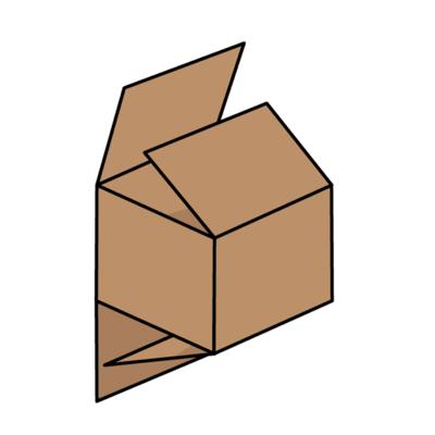 Bij ons koopt u voordelig kartonnen dozen