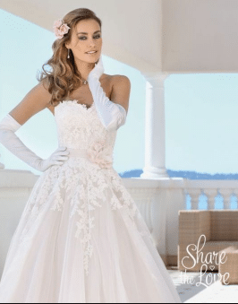 Bruidsmode Amersfoort | Valkengoed Wedding Fashion